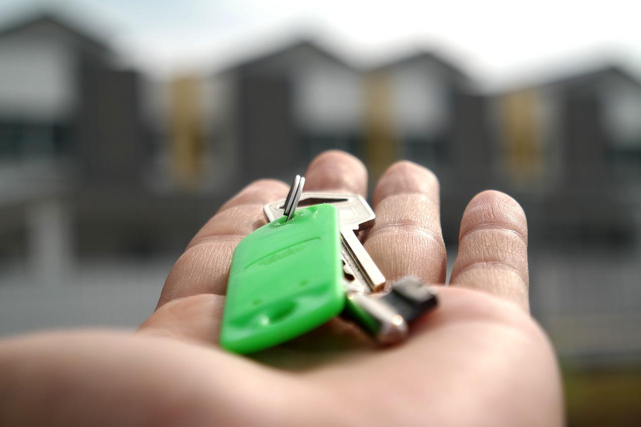 Investir immobilier locataire