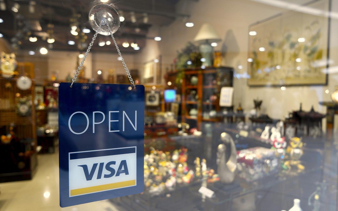 Carte Bancaire Visa Classic
