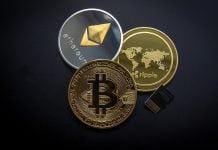 Bitcoin Ethereum Ripple
