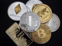 Tezos litecoin binance coin