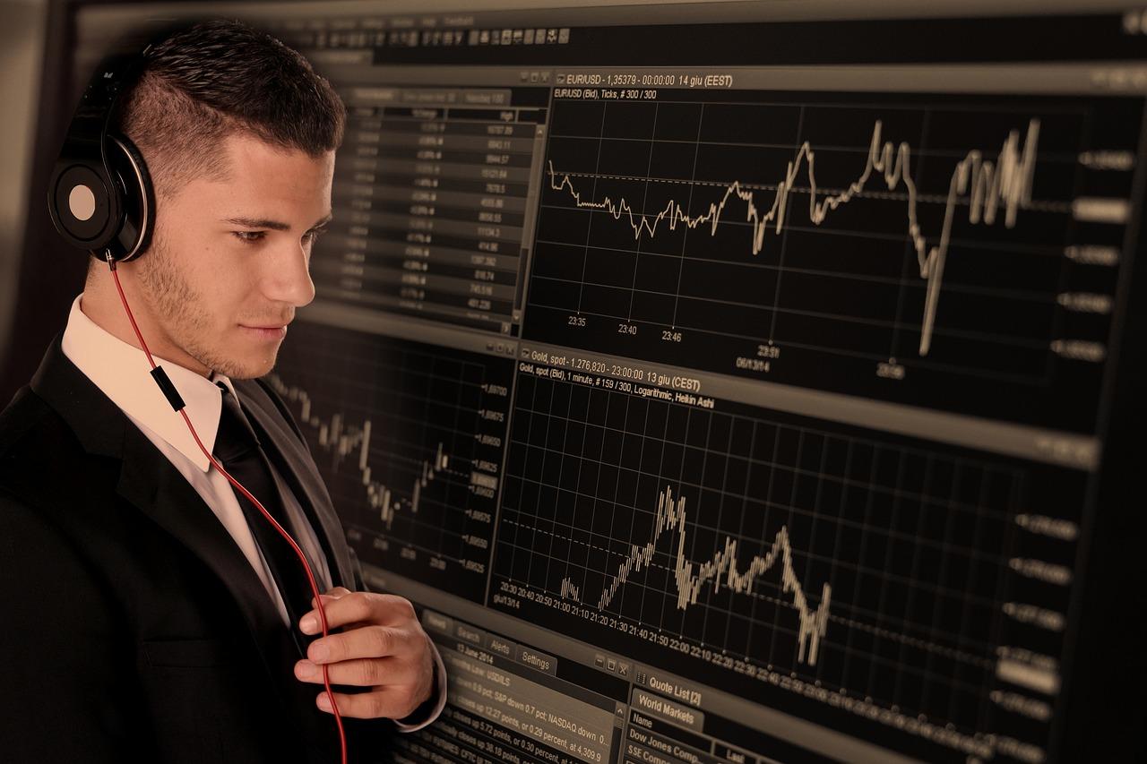 Fortuneo et la bourse