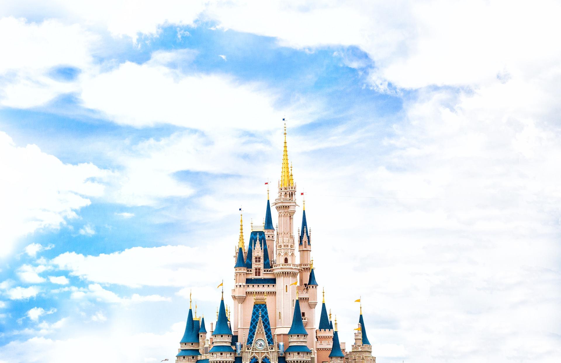 Actions Disney