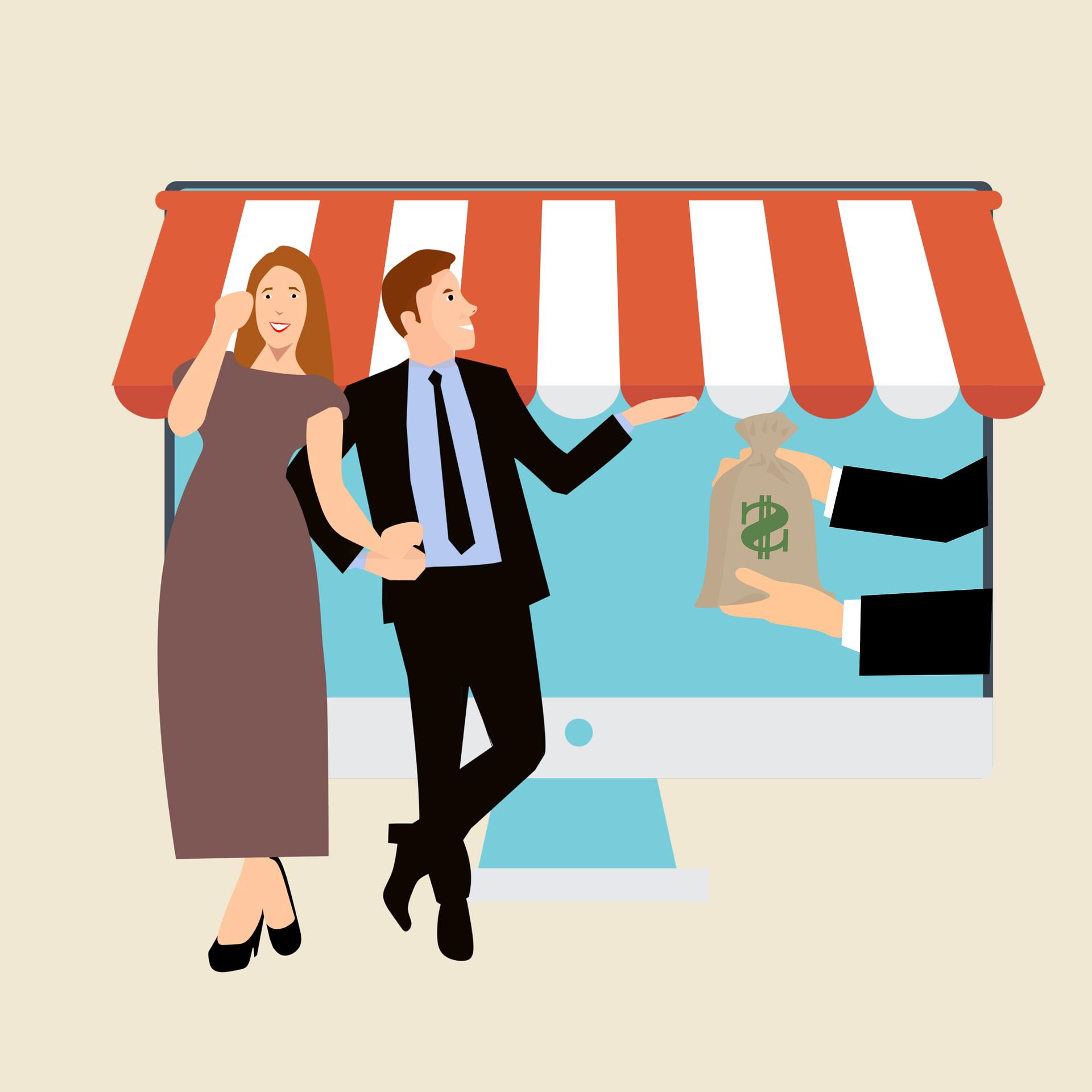 Moolineo : se faire de l'argent de poche
