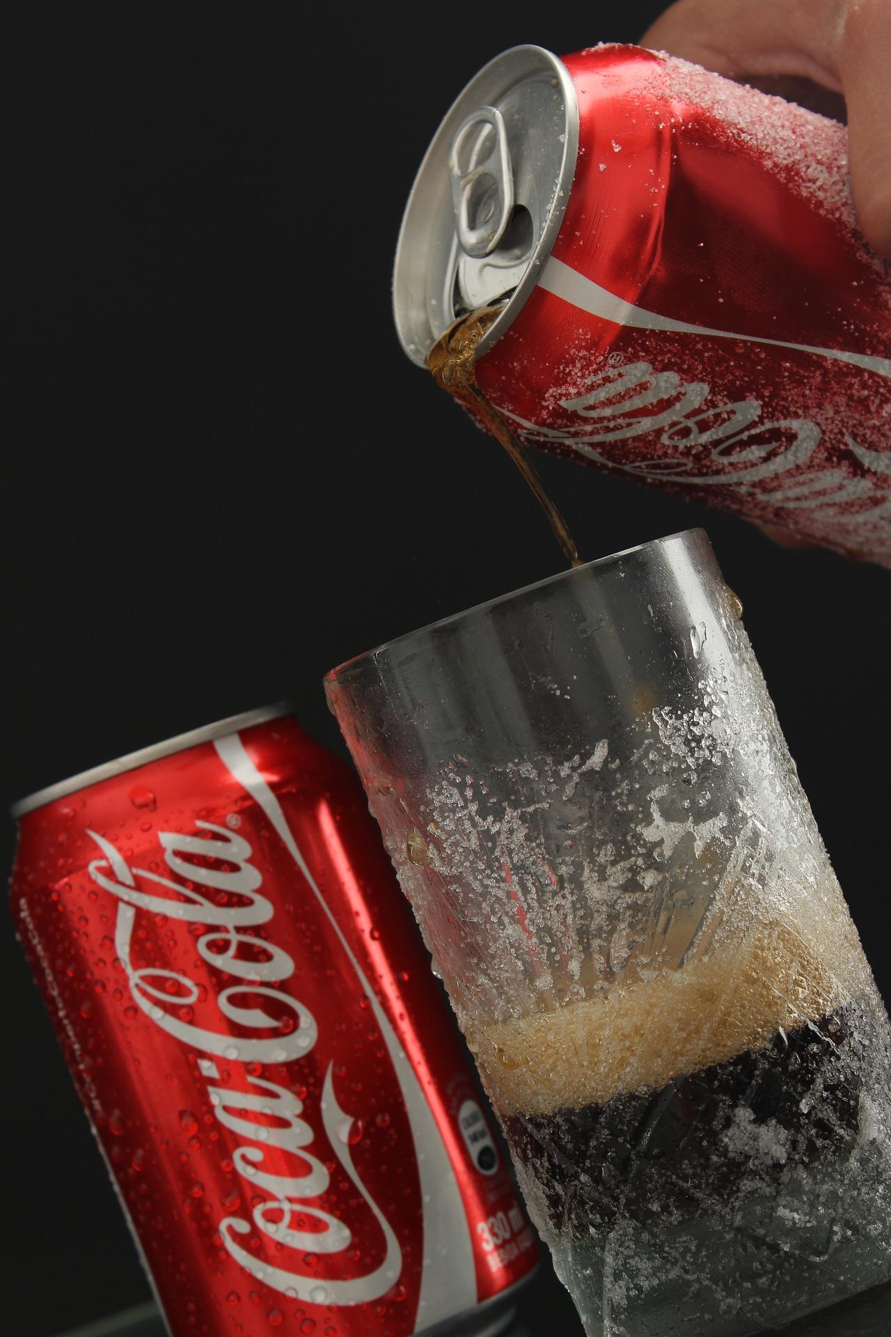 Action Coca-Cola