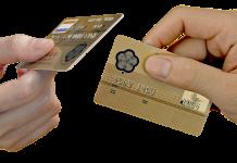 Carte bancaire Cirrus de la BNP Paribas
