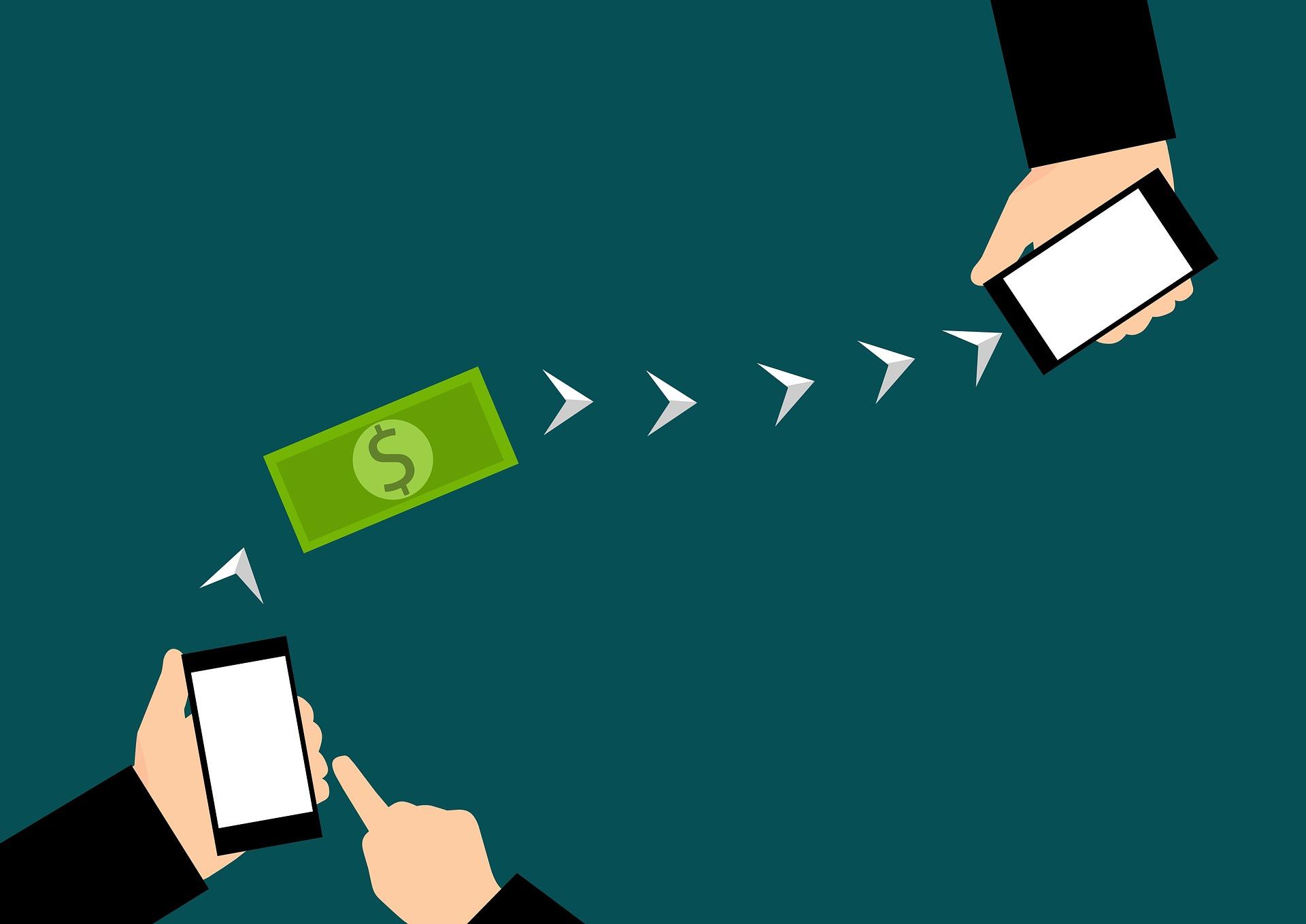 Utiliser Transferwise pour virer de l'argent