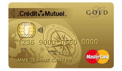 Le Carte Virtuelle du Crédit Mutuel - Comment L'utiliser ?