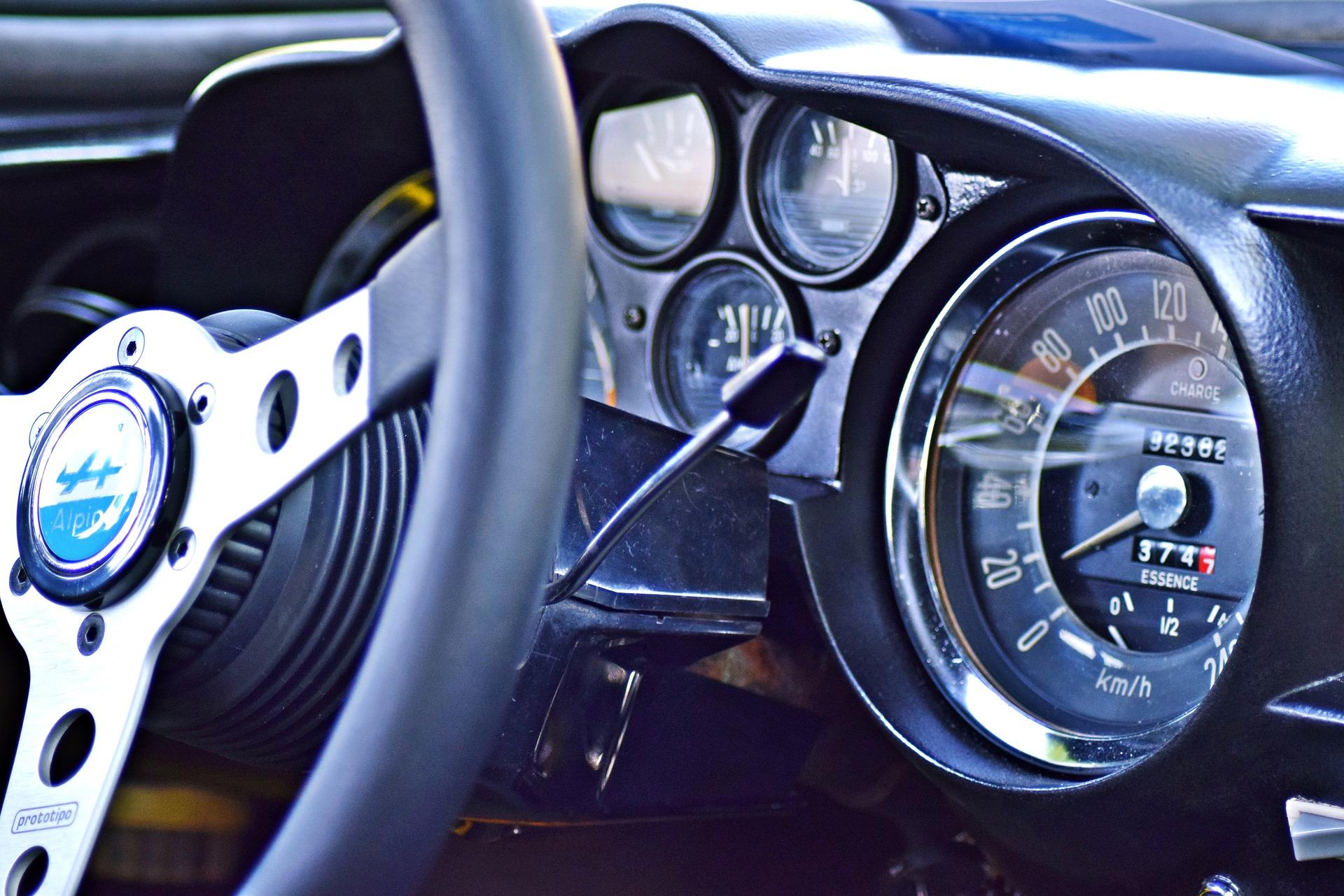 Les Voitures Alpine de chez Renault - Prix et Caractéristiques