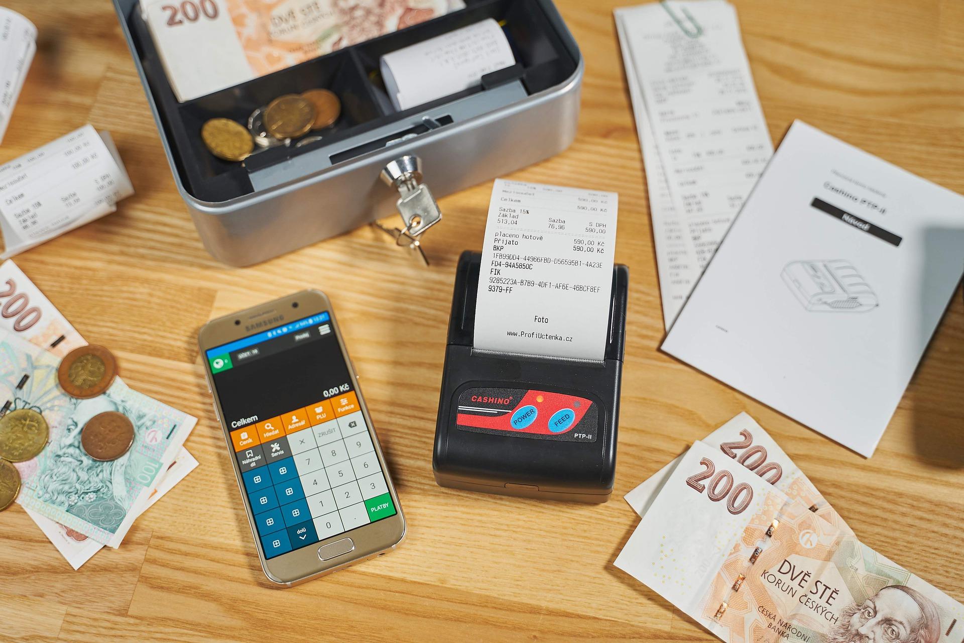 Comment Utiliser et Télécharger L'application Bancaire Lydia - Caractéristiques