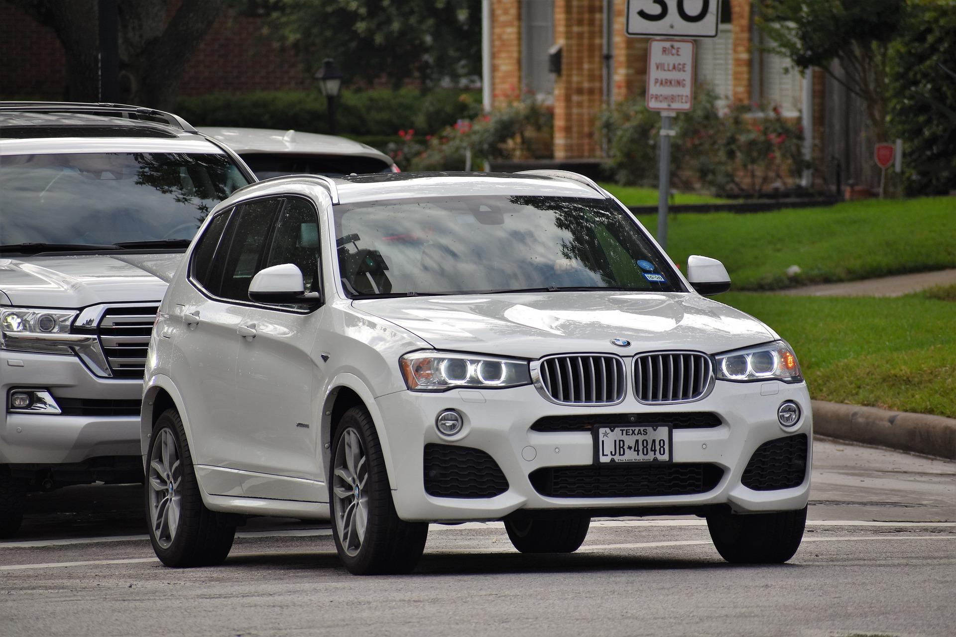 Les Modèles BMW X5 - Prix et Caractéristiques