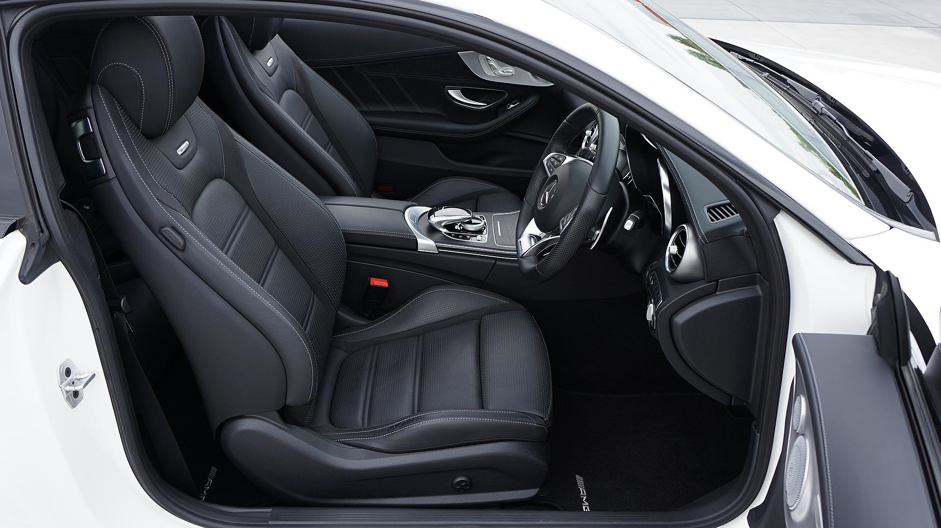 La Mercedes AMG C63 - Les Caractéristiques et Prix
