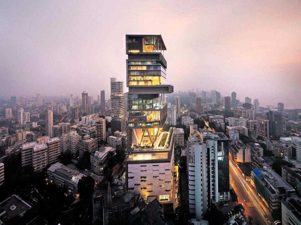 Les 15 Maisons les Plus Luxueuses dans le Monde - Découvrez-les Ici
