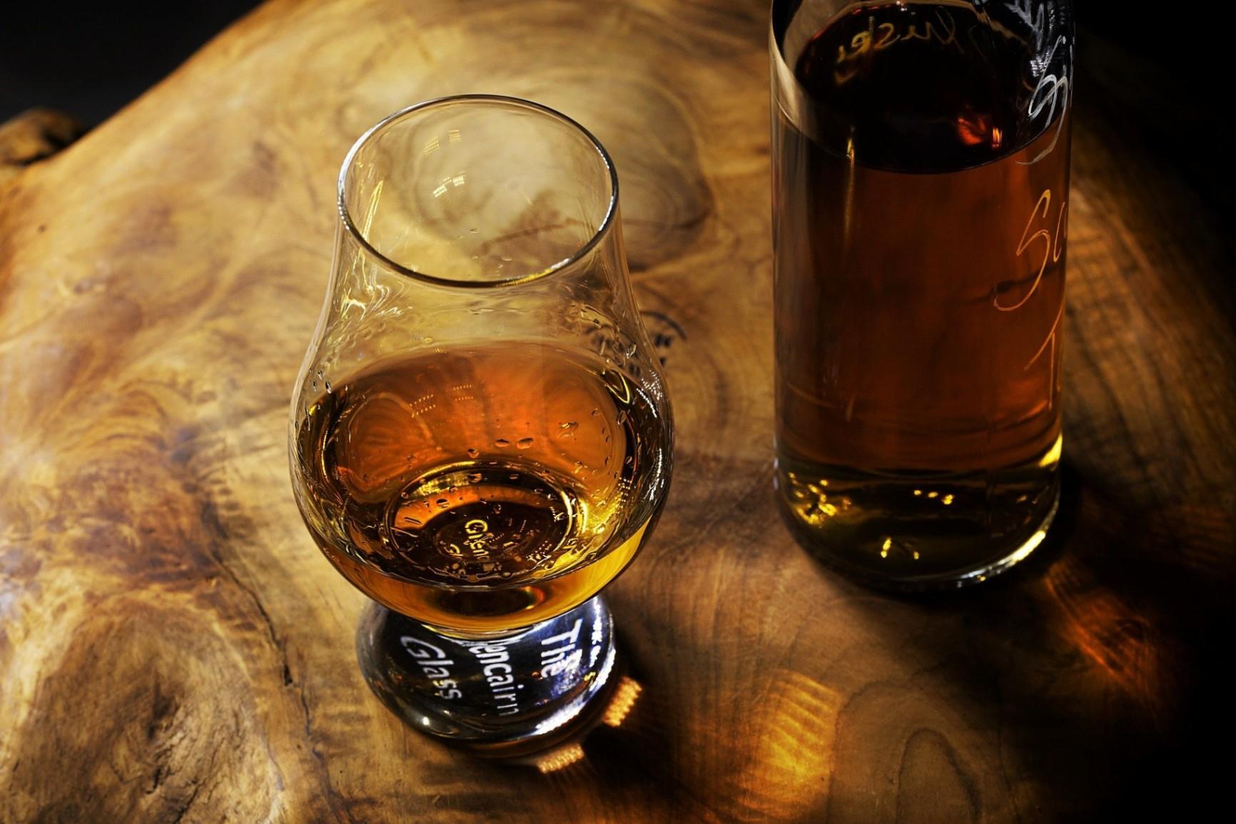 Les 12 Alcools les Plus Chers au Monde - Apprenez-en Plus
