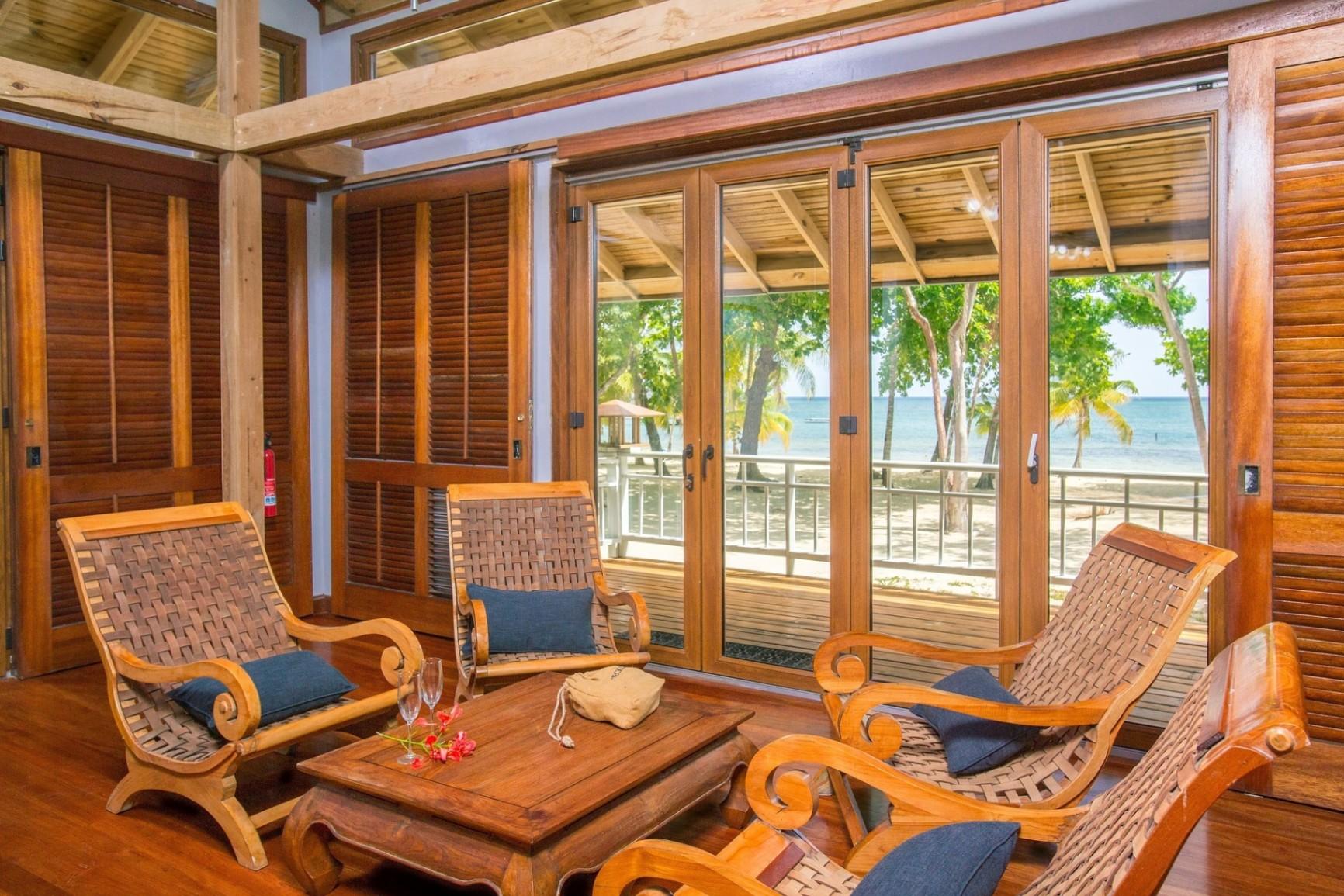 Les 14 Hôtels les Plus Luxueux au Monde - Les Voici