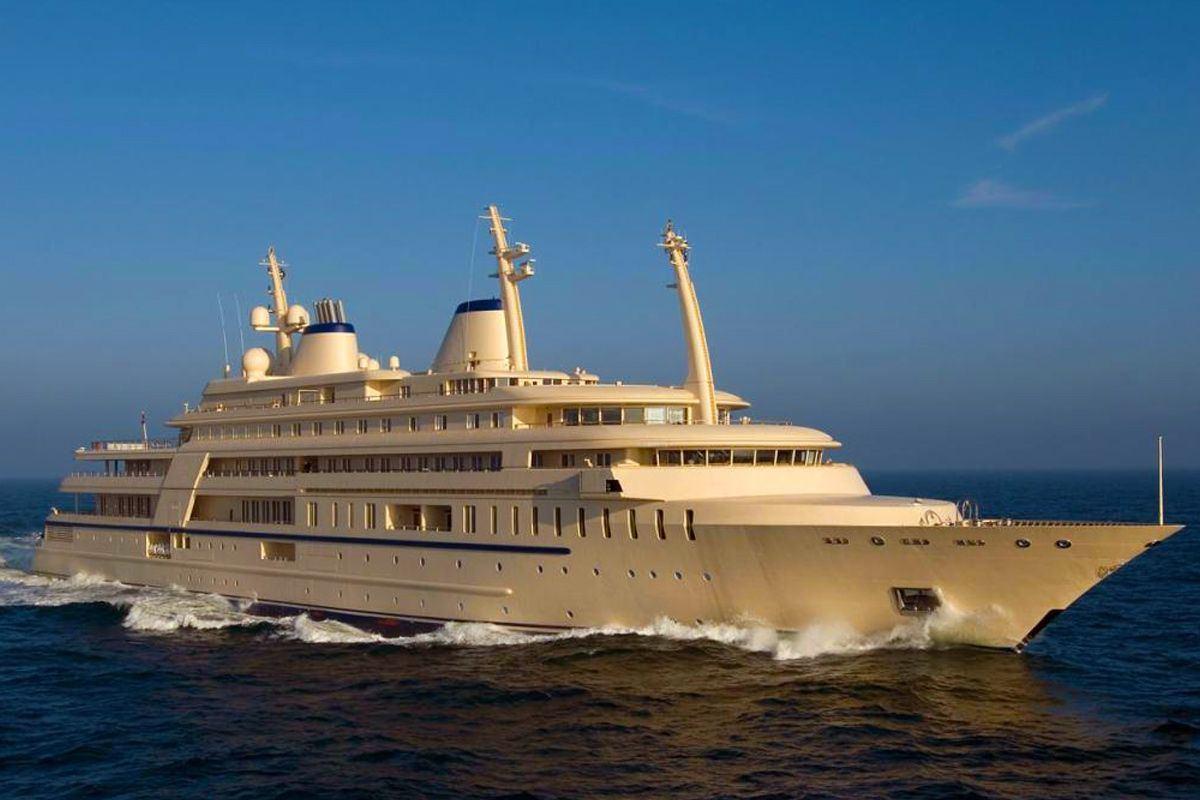 Les 12 Yachts les Plus Chers au Monde - Les Voici