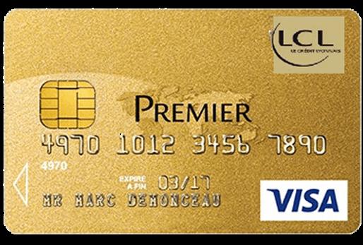 Découvrez Les 3 Meilleures Options de Carte de Crédit Avec LCL