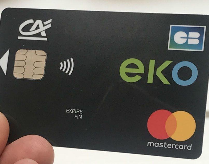 Comment Demander la Carte Eko Mastercard du Crédit Agricole ? Apprenez-en Plus