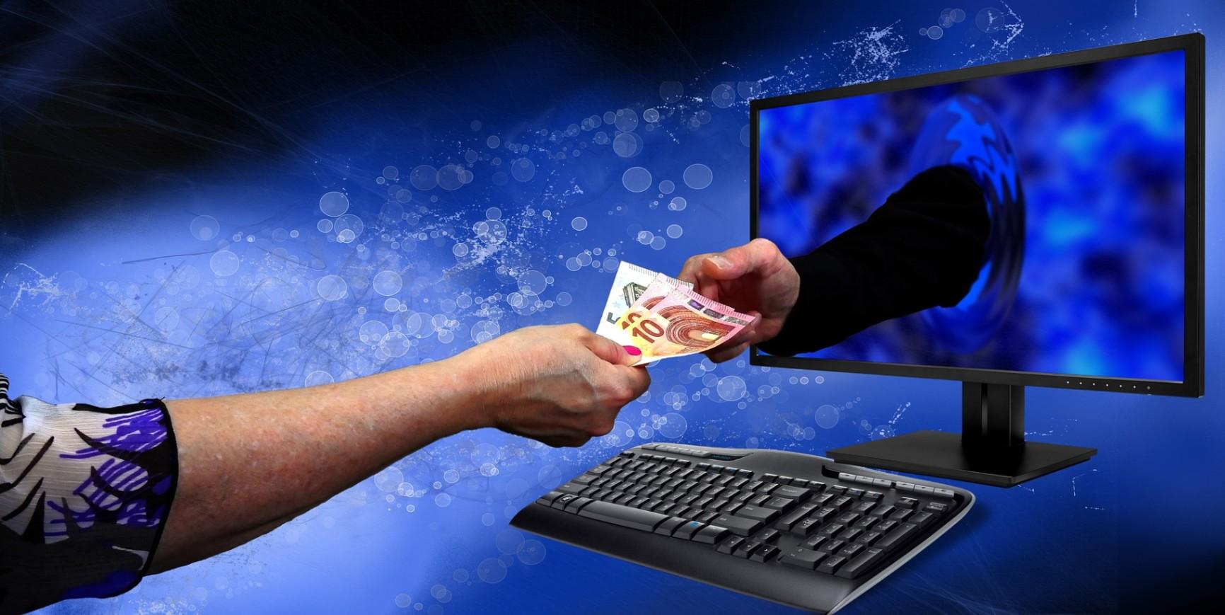 Découvrir Comment Souscrire à une Carte Visa Monabanq