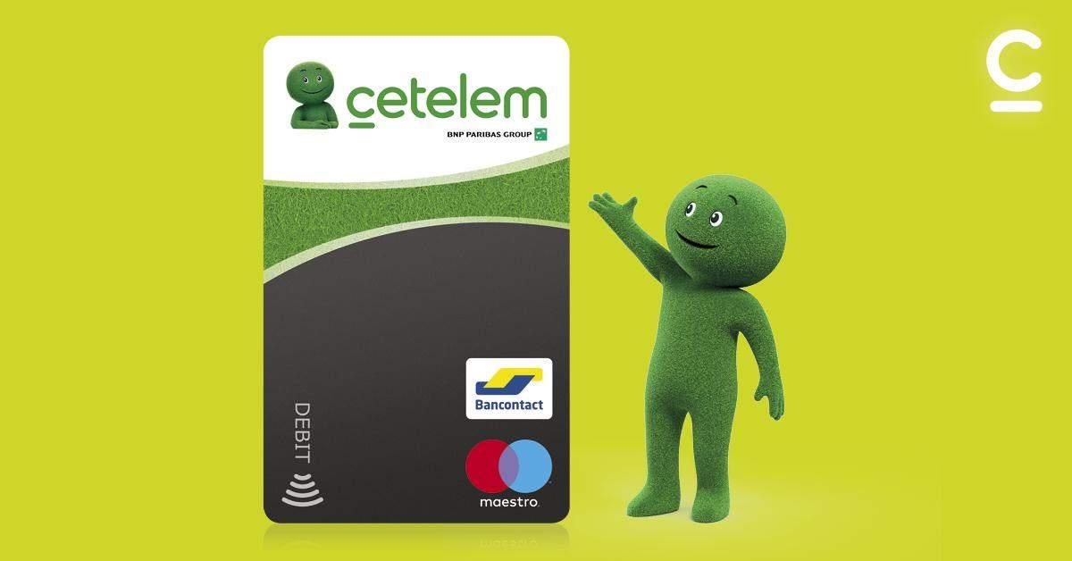 La Carte de Crédit Maestro de Cetelem - Comment Souscrire