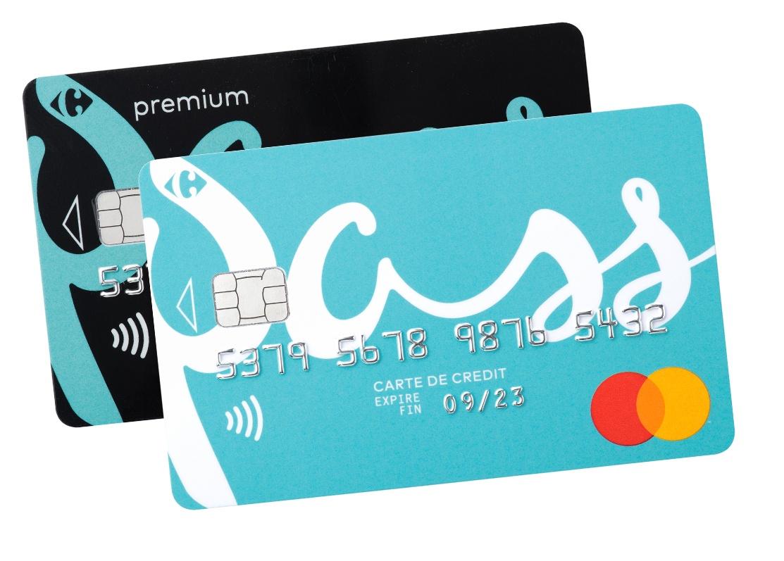 La Carte Carrefour PASS - Avantages et Comment en Faire la Demande