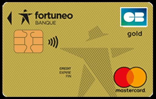 La Carte de Crédit Gold Mastercard - Comment Souscrire