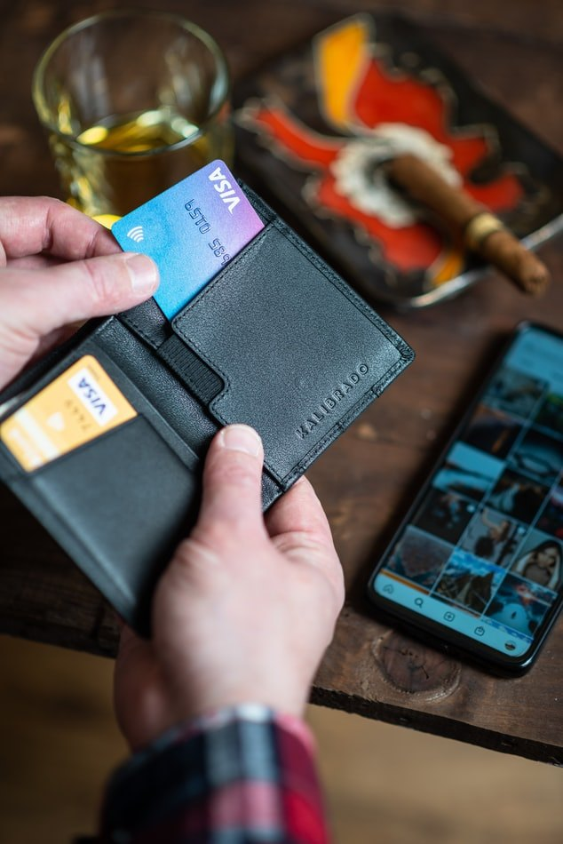 La Carte de Crédit Visa Classic de ING - Caractéristiques et Comment Souscrire