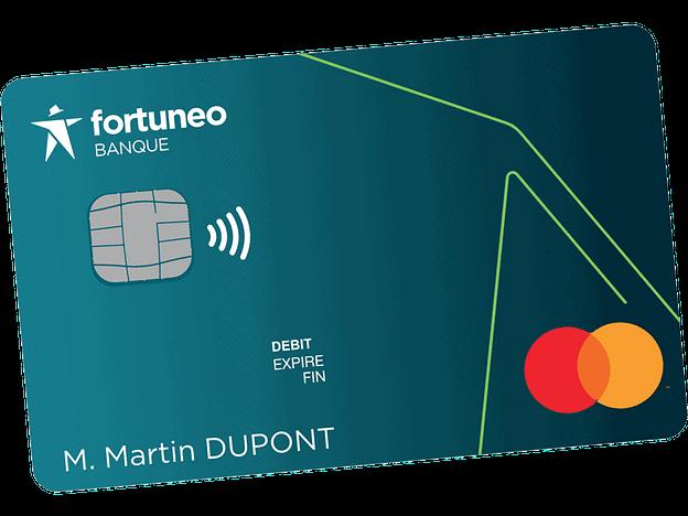 Apprenez Comment Souscrire à une Carte de Crédit Fortuneo