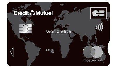 Carte de Crédit du Crédit Mutuel - Caractéristiques et Comment Souscrire