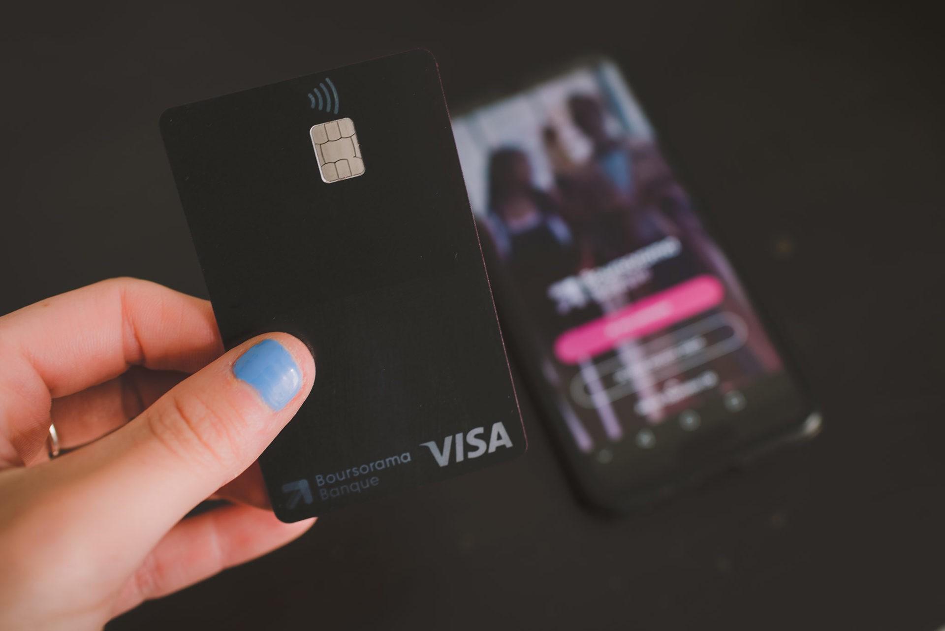 Comment Souscrire à la Carte de Crédit Ultim Visa - En Savoir Plus