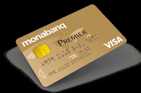 La Carte de Crédit Visa Premier de chez Avis - Caractéristiques et Comment Souscrire