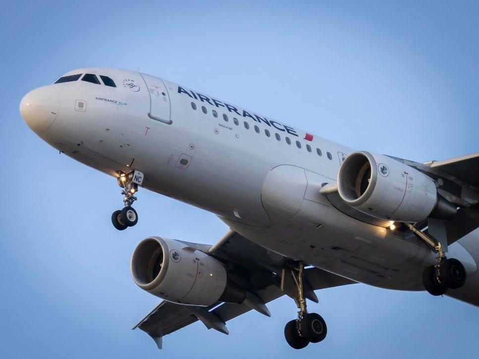 La Carte Air France KLM American Express - Caractéristiques et Processus D'application