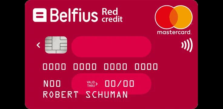 Carte de Crédit Belfius - Découvrez Comment Souscrire à Celle-ci