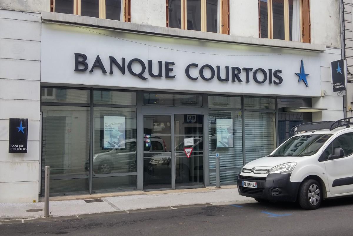 Voici les Banques les plus Anciennes de France