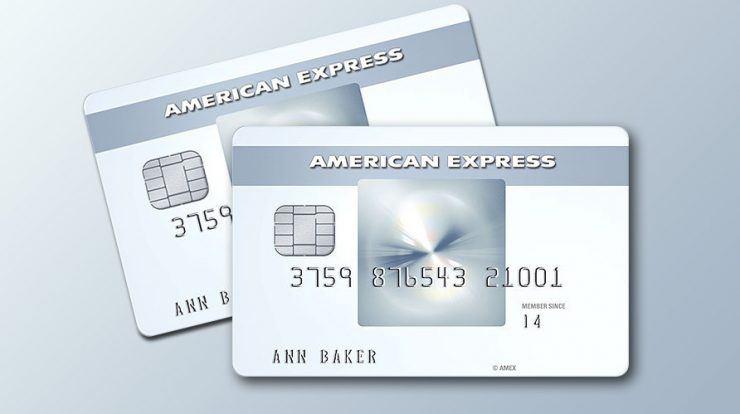 La Carte de Crédit Amex Everyday - Comment L'obtenir